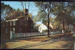 Michigan ~ DEARBORN The Dearborn Inn Chrome 1950s-1970s