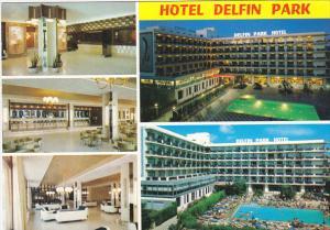 Spain Delfin Park Hotel Tarragona