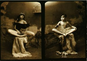 CPM F1717, JAN SAUDEK, SAUDEK. LOVE, LIFE & OTHER SUCH TRIFLES 1991 (d1391)