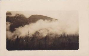 RP: Rockies , Canada, 00-10s, Rising Fog