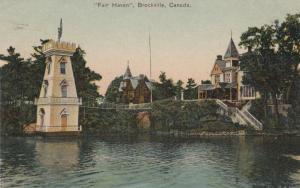 BROCKVILLE , Ontario , 1906 ; Fair Haven