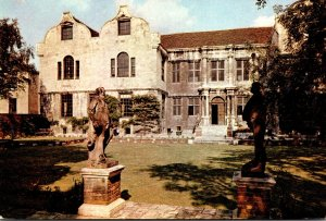 England York The Treasurer's House