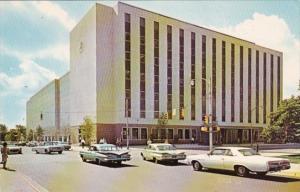 Indiana Lafayette Krannert Graduate School Of Industrial Adiminstration Purdu...