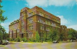 Illinois Chicago The American School Drexel Avenue At 58th Street
