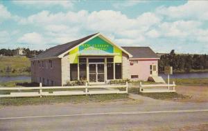 New Rec center , NEW GLASGOW , P.E.I. , Canada , 50-60s
