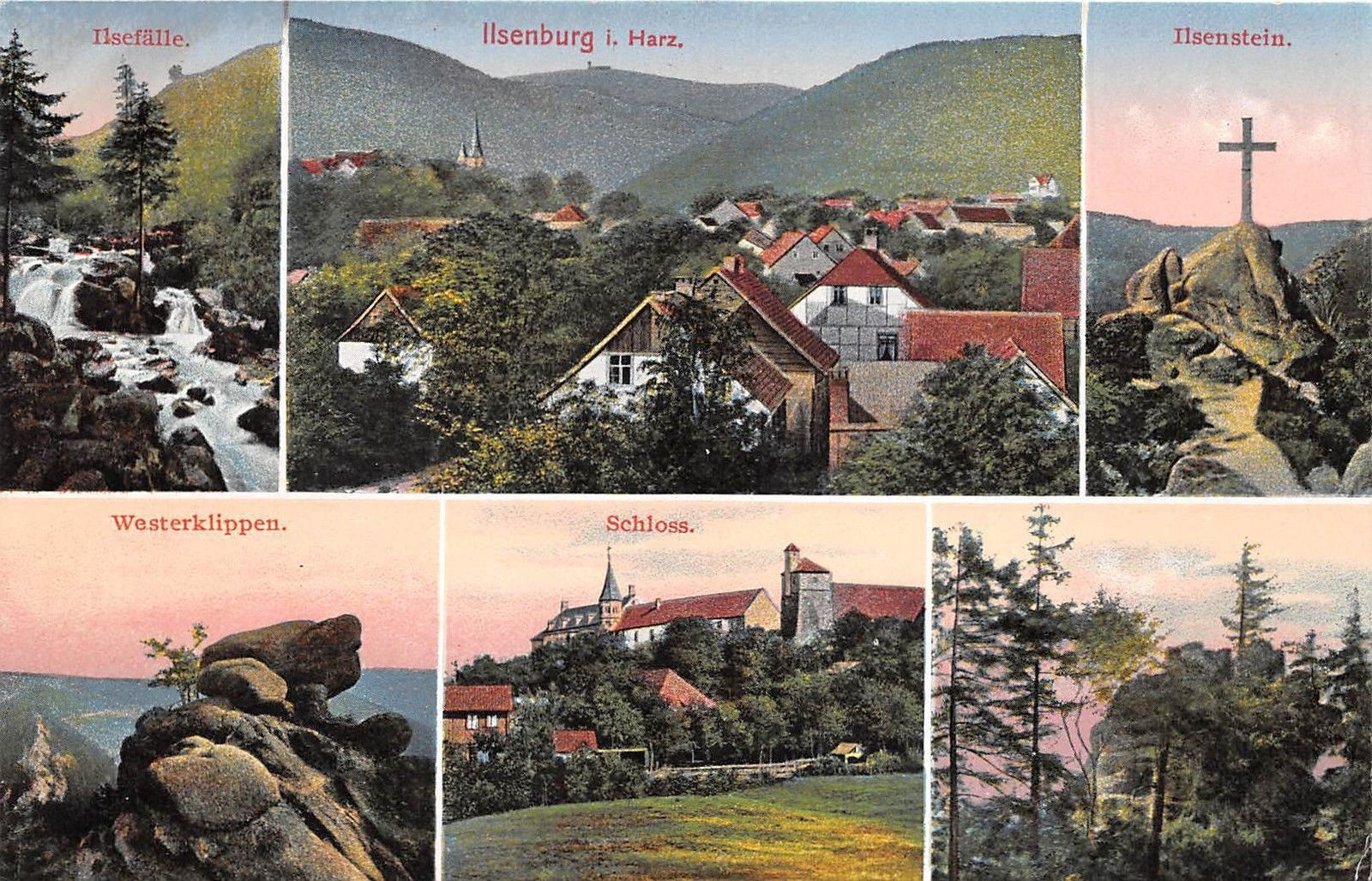 Lady Ilsenburg (Harz)