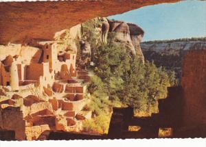 Colorado Cliff Palace Mesa Verde National Park