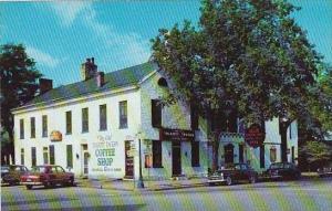Kentucky Bardstown Talbott Tavern