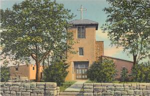 Linen of Oldest Church in U.S, San Miguel Mission, Santa Fe NM