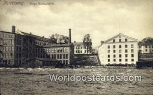 Sweden, Sverige Drags Kiddesfabrik, Norrkoping Drags Kiddesfabrik