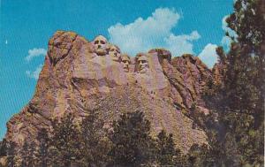 South Dakota Mount Rushmore