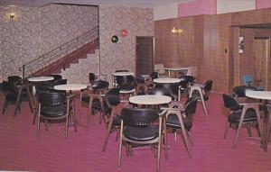 Interior , Greenwood Lodge & Motel , ST. JOHN'S , Newfoundland , Canada , 50-60s