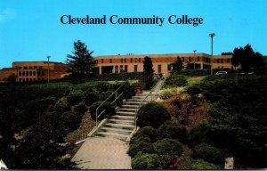 North Carolina Shelby Cleveland Community College 1997