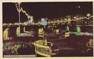 Loch Promenade , Douglas , I.O.M., 20-30s