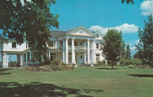 COBOURG, Ontario, Canada, 50-60s; Brookside School