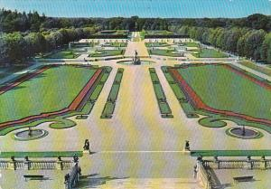Sweden Drottingholms Slott Parken