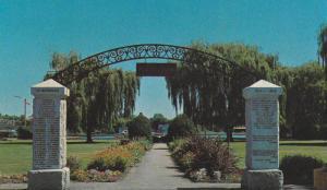 Fraser Park , TRENTON , Ontario , Canada ,  50-60s
