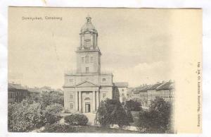 Domkyrkan, Goteborg , SWEDEN, 00-10s