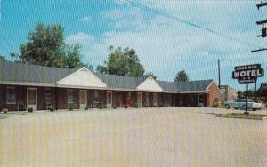 Kentucky Edmonton Cave Hill Motel