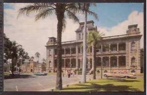HI Honolulu Iolani Place