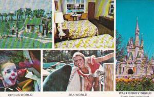 Florida Kissimmee Hilton Inn Gateway With Pool