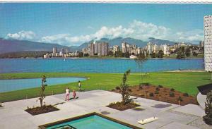 VANCOUVER , B.C., Canada , 50-60s