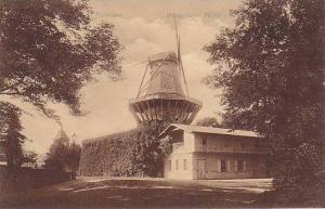 Historische Muhle, Potsdam (Brandenburg), Germany, 1900-1910s
