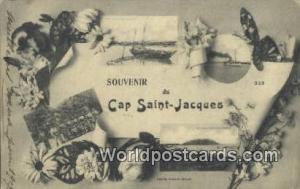 Vietnam, Viet Nam,  Nhân Vật Saigon Cap St Jacques, Plante editeur