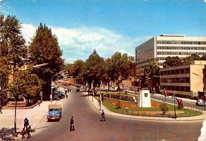 Tehran Iran Ark Square Tehran Ark Square