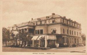 BEREA, Kentucky, 1910-20s; Boone Tavern