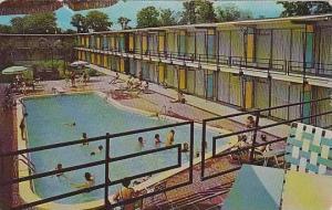 Louisiana New Orleans The Holiday Inn