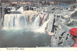 Shoshone Falls -