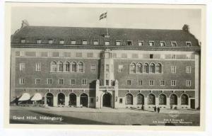 RP  Grand Hotel , Halsingborg, Sweden, 20-40s