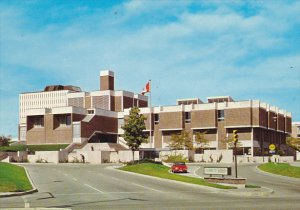 Canada Entrance University Of Waterloo Ontario