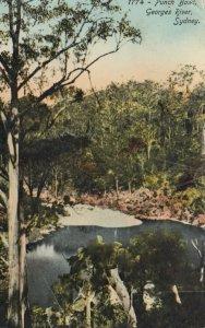 SYDNEY , Australia , 00-10s ; Punch Bowl , Georges River