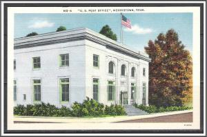Tennessee, Morristown Post Office