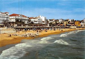 France Frejus Saint Raphael Beach La Plage Promenade
