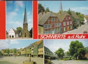 Germany Schwerte Multi View