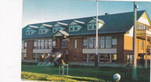 Ecole Residence S-Coeur De Marie , HAUTERIVE, Quebec , Canada , PU-1969