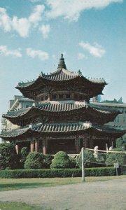 SEOUL, Korea 50-60s Hwan Koo Tan Shrine