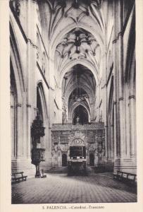 Catedral, Trascoro, Palencia (Castilla Y Leon), Spain, 1900-1910s