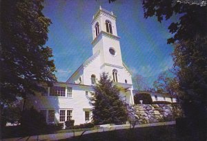 First Congregational Church Esex Connecticut