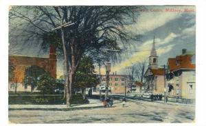 Mullbury Centre, Mullbury, Massachusetts, PU-1907