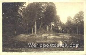 Ruines D'Angkor Cambodia, Cambodge Prasat Kravanh, Groupe de 5 sanctuaires en...
