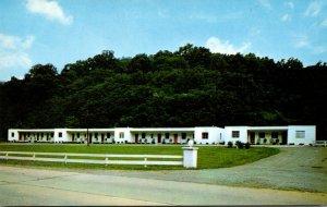 West Virginia Parkersburg Green Acres Motel
