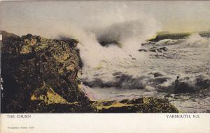 The Churn, YARMOUTH, Nova Scotia, Canada, 1900-1910s