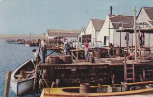 Rustico , Prince Edward Island , Canada , 50-60s