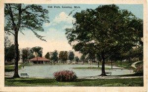 MI - Lansing. Oak Park