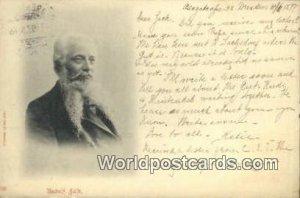 Rudolf Falb Germany 1907