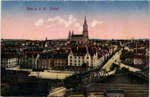 CPA AK Ulm- total GERMANY (1006819)